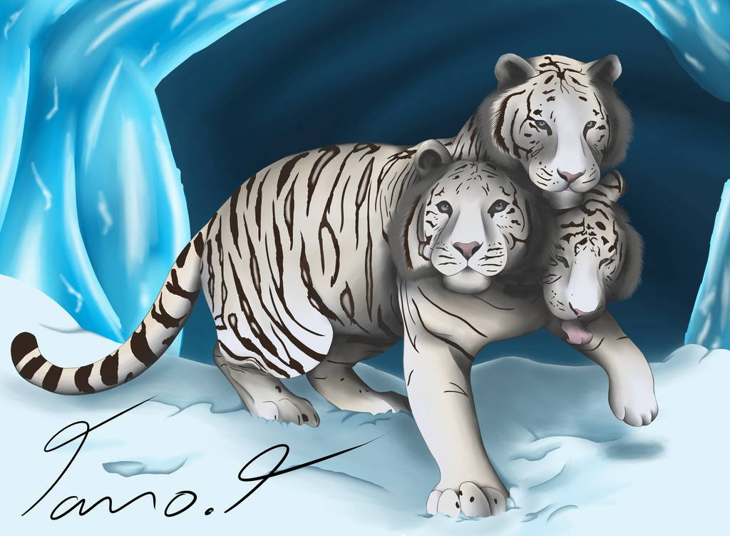 snow_tiger_by_istaanime4ever_dctlwas-fullview